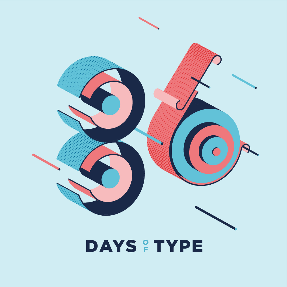 36_days_of_type